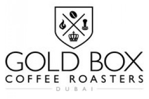 Gold Box Roastery