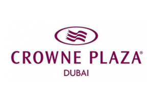 Intercontinental Crowne Plaza Dubai