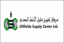 Oilfield Supply Center Ltd