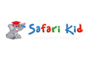 Safari Kid Middle East and Africa Nursery